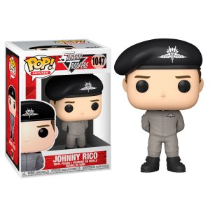 Funko Pop! Johnny Rico (Starship Troopers)