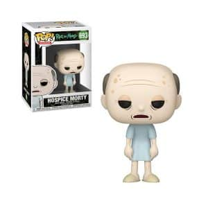Funko Pop! Hospice Morty [Rick and Morty]