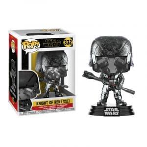 Funko Pop! Knight of Ren Club [Star Wars]