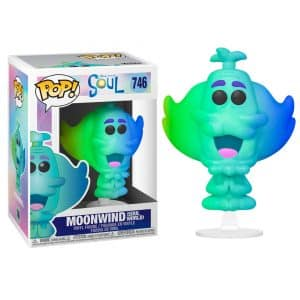 Funko Pop! Moonwind (Soul World)