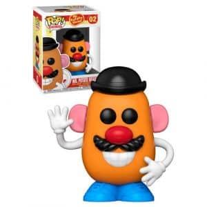Funko Pop! Mr. Potato Head