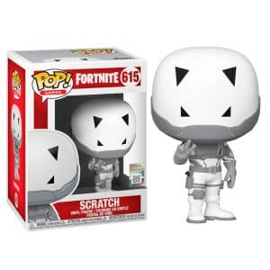 Funko Pop! Scratch (Fortnite)