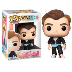 Funko Pop! Steve Trevor [Wonder Woman]