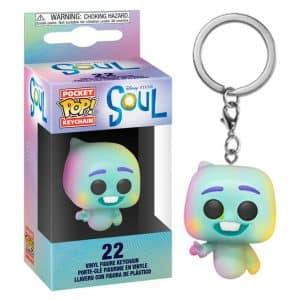 Llavero Pop! 22 [Soul]