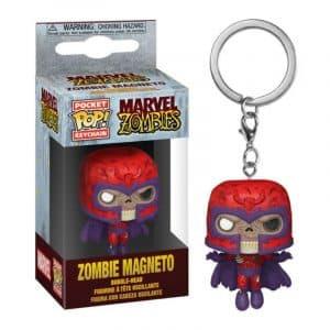 Llavero Pop! Zombie Magneto (Marvel Zombies)