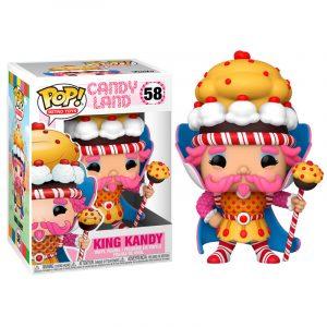 Funko Pop! King Kandy (Candyland)