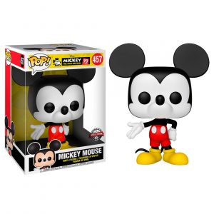Funko Pop! Mickey Mouse 10″ (25cm) Exclusivo