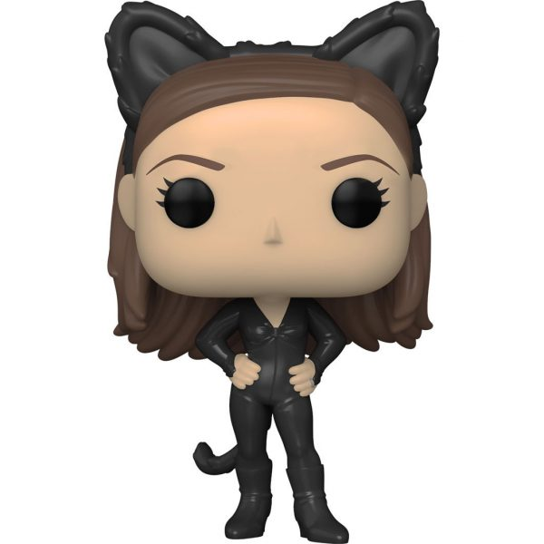 Figura POP Friends Monica as Catwoman