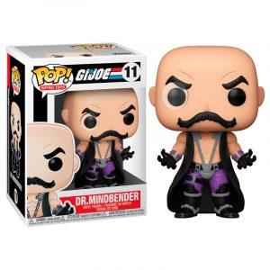 Funko Pop! Dr. Mindbender (G.I. Joe)