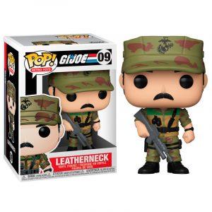 Funko Pop! Leatherneck (G.I. Joe)