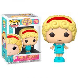Funko Pop! Polly Pocket