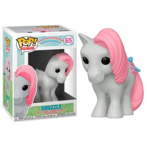 Funko Pop! Snuzzle [My Little Pony]