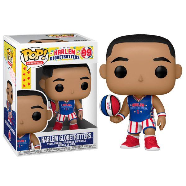Figura POP NBA Harlem Globetrotters