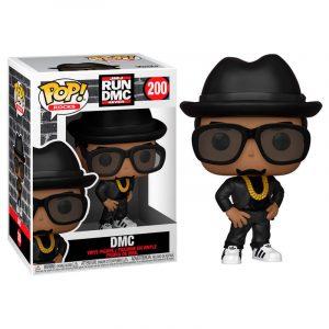 Funko Pop! DMC (Run DMC)