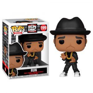 Funko Pop! Run (Run DMC)