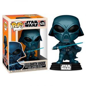 Funko Pop! Concept Series Darth Vader [Star Wars]