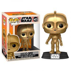 Funko Pop! Concept Series C-3PO [Star Wars]