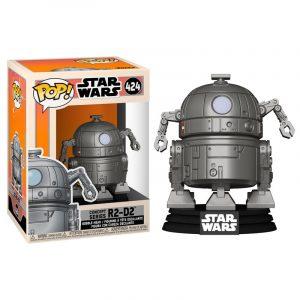 Funko Pop! Concept Series R2-D2 [Star Wars]
