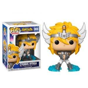 Funko Pop! Cygnus Hyoga (Saint Seiya)