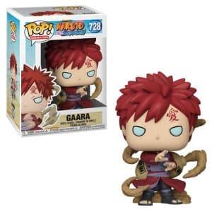 Funko Pop! Gaara (Naruto)