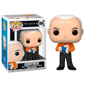 Funko Pop! Gunther (Friends)