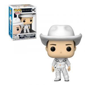 Funko Pop! Joey Tribbiani Cowboy [Friends]