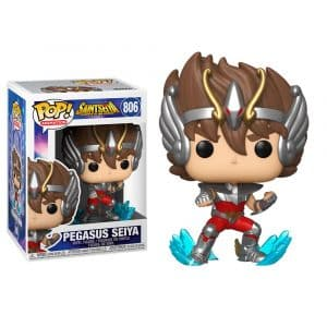 Funko Pop! Pegasus Seiya (Saint Seiya)