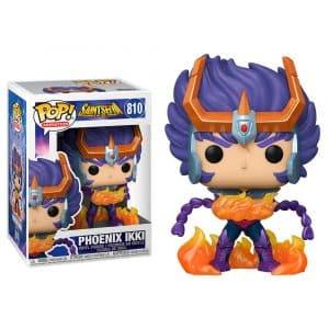 Funko Pop! Phoenix Ikki (Saint Seiya)