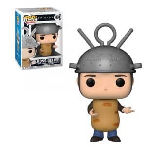 Funko Pop! Ross Gellerr Sputnik [Friends]