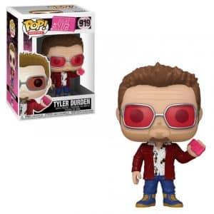 Funko Pop! Tyler Durden [Fight Club]