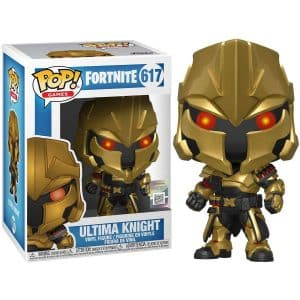 Funko Pop! Ultima Knight [Fortnite]