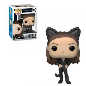 Funko Pop! Monica as Catwoman [Friends]