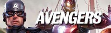 Funko Pop Avengers