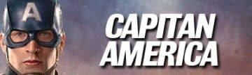 Funko Pop Capitan America