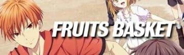 Funko Pop Fruits Basket