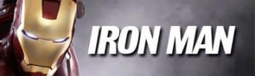 Funko Pop Iron Man