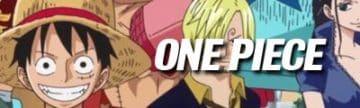 Funko Pop One Piece