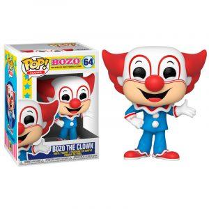 Funko Pop! Bozo the Clown