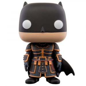 Funko Pop! Imperial Palace Batman (DC Comics)