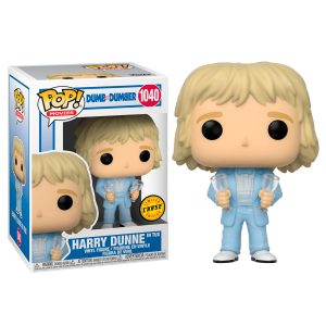 Funko Pop! Harry Dunne In Tux Chase (Dos Tontos Muy Tontos)