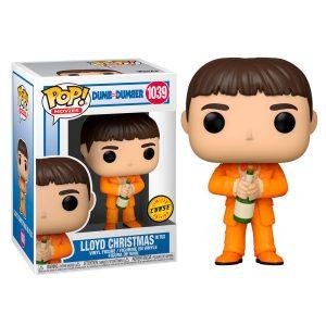 Funko Pop! Lloyd Christmas In Tux Chase [Dos Tontos Muy Tontos]