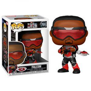 Funko Pop! Falcon (The Falcon and the Winter Soldier)