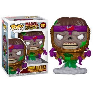 Funko Pop! Zombie M.O.D.O.K. [Marvel Zombies]