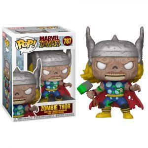 Funko Pop! Zombie Thor (Marvel Zombies)