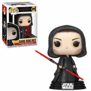 Funko Pop! Dark Side Rey (Star Wars)