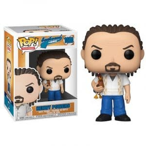Funko Pop! Kenny Powers in Cornrows (Eastbound & Down)