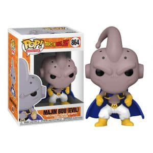Funko Pop! Majin Buu (Evil) (Dragon Ball Z)