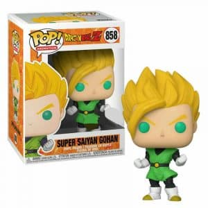 Funko Pop! Super Saiyan Gohan (Dragon Ball Z)