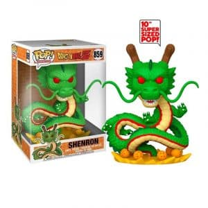 Funko Pop! Shenron 10″ (25cm) [Dragon Ball Z]