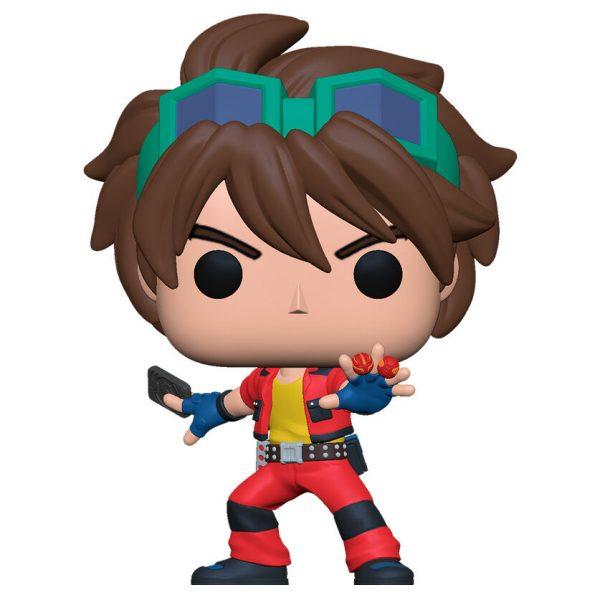 Figura POP Bakugan Dan